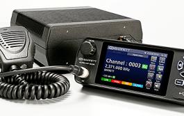 Barrett 4050 HF SDR Transceiver