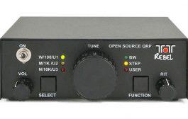 TenTec 506 Rebel Transceiver – ARRL – QST Magazine
