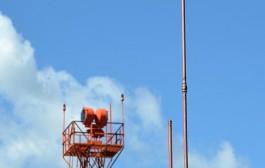 Aviation (Airband) 118 – 128 MHz J-Pole Antenna