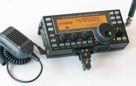 Elecraft KX3 Transceiver