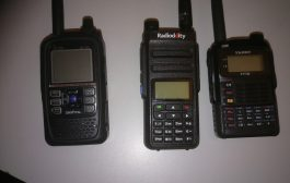 DMR DSTAR FUSION Head To Head – Which One Is Best?