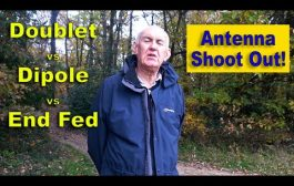 Doublet vs Dipole vs End Fed Antennas – Which is Best for You?