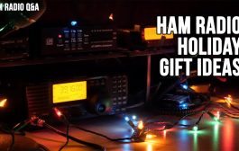 2020 Amateur Radio Holiday Gift Guide