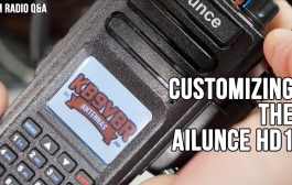 Customizing the Ailunce HD1