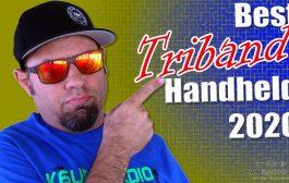 Best Handheld Ham Radio TRI BAND for 2020 – Tri Band Radio Comparison