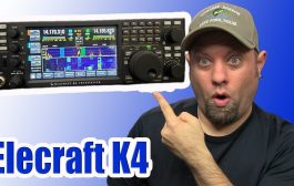 Elecraft K4 Updates from Texas Hamcom 2019