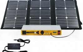 Solar Power Pack Plus 60-300