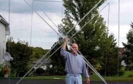 Light Beam Plus Antenna – LBP-20M