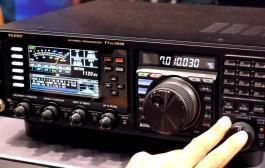 Yaesu FT DX3000 Review [ Video ]