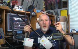 Alex Loop vs CHA-P-Loop vs Alpha Loop Whats best for you? K6UDA Radio Episode 33