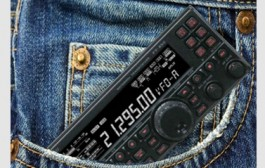 Pocket Radio Android App ( TX and RX )
