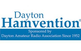 Dayton Hamvention Cancels 2021 Show