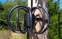 160m/80m Transmit Vertical by AC0C