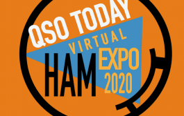 QSO Today Virtual Ham Expo Team