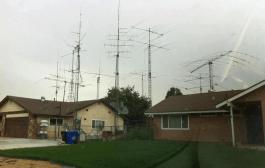 Where Can I Put My HF Antenna?