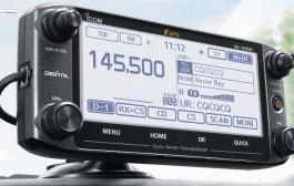New UT-133A Bluetooth Unit for Icom Mobile Radios