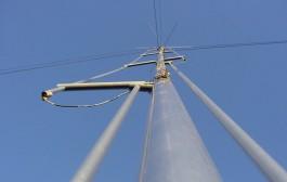 CHALLENGER DX – 8 Band Multiband Antenna
