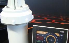 Acom Remote Contro AR 400 at FHN HamFest