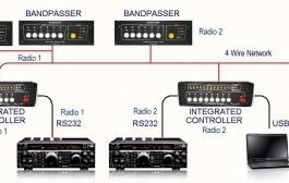 4-Radio  8-Antenna Switch – Array Solutions