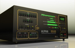 Alpha 9500 Autotune Full Legal Limit Linear Amplifier