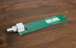 HF Mini Whip Active Antenna 10Khz – 30 MHz