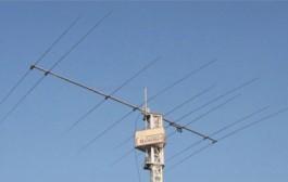 OB9-2WARC 9 Element Duoband Yagi