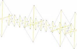Status QUAD: 4/12 StQ 50/144 , cubic  4 elements 50 Mhz and 12 elements 144 Mhz