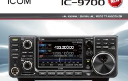 PRE-RELEASE INFORMATION – IC 9700 [ ENGLISH ]