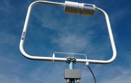 Inac AH-1430 (20, 17, 15, 12, 10 m band) – Antenna