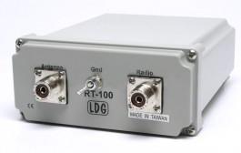 LDG RT-100 Remote Tuner