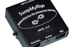 Swap My Rigs Remote Radio Kit – Huntsville Hamfest