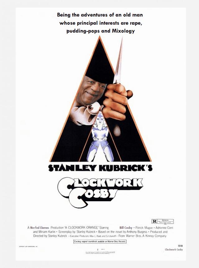 Clockwork Cosby