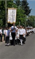 A Szent Mihály napi búcsú programja