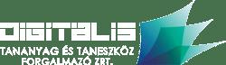 Digitális tananyag és taneszköz forgalmazó Zrt.