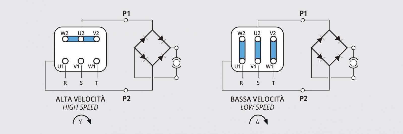 hight resolution of self dc brake three phase motor