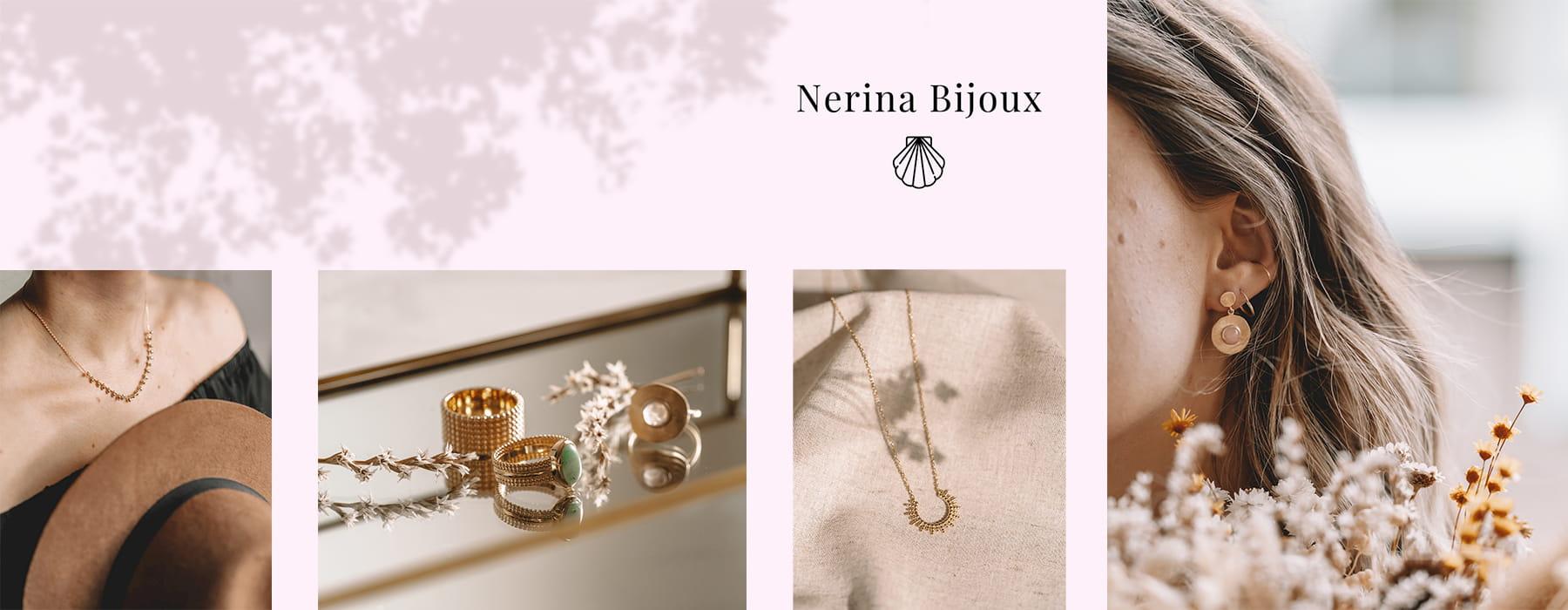 nerina bijoux bijoux fantaisie de