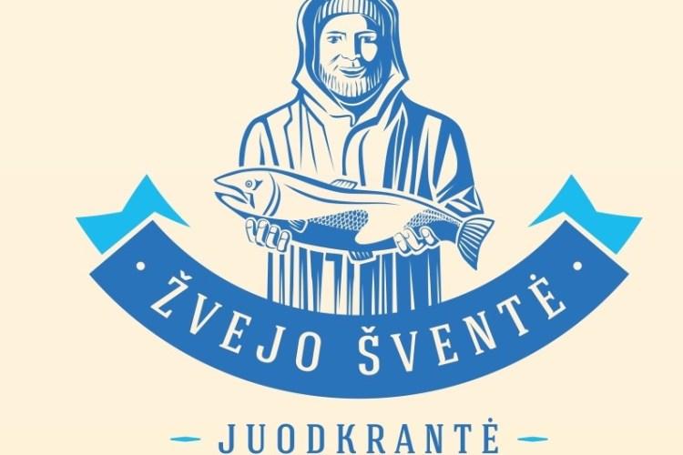 zvejo sventė 2016 logo