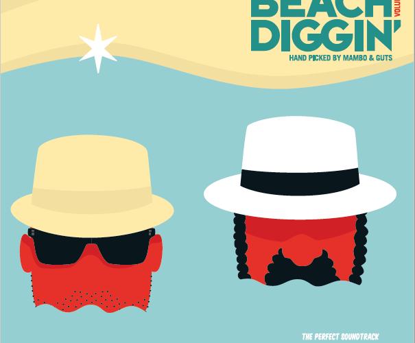 beach diggin 4
