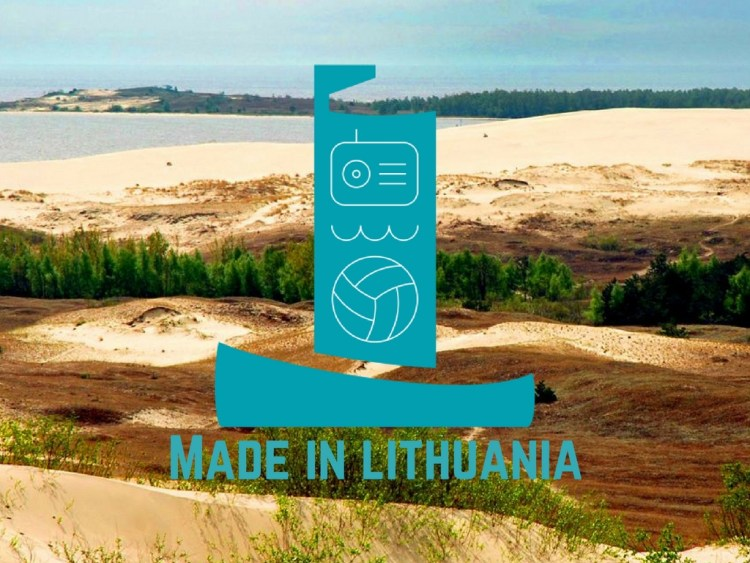 lietuviška muzika - Made in Lithuania