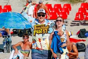 Neringa FM Beachball Fest NIDA