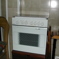 Beko Electric Cooker Wiring Diagram Dtmf Decoder Ic Mt8870 Pin Balay Oven And Hob Nerja Household Centre Second Hand