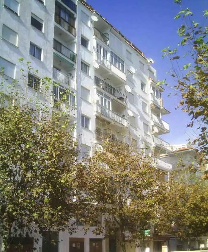 Nerja Area Guide  Edificio Sirena  Nerja Today