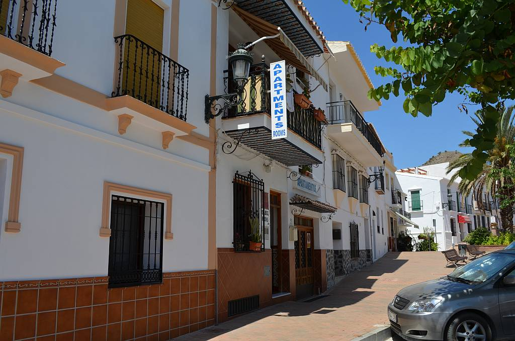 Where to Stay  Nerja Today