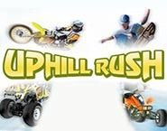 Uphill Rush!!
