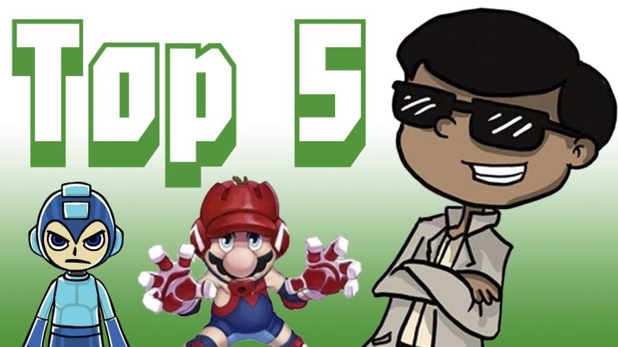 Top 5: Juegos que cambiaron la vida de los gamers.