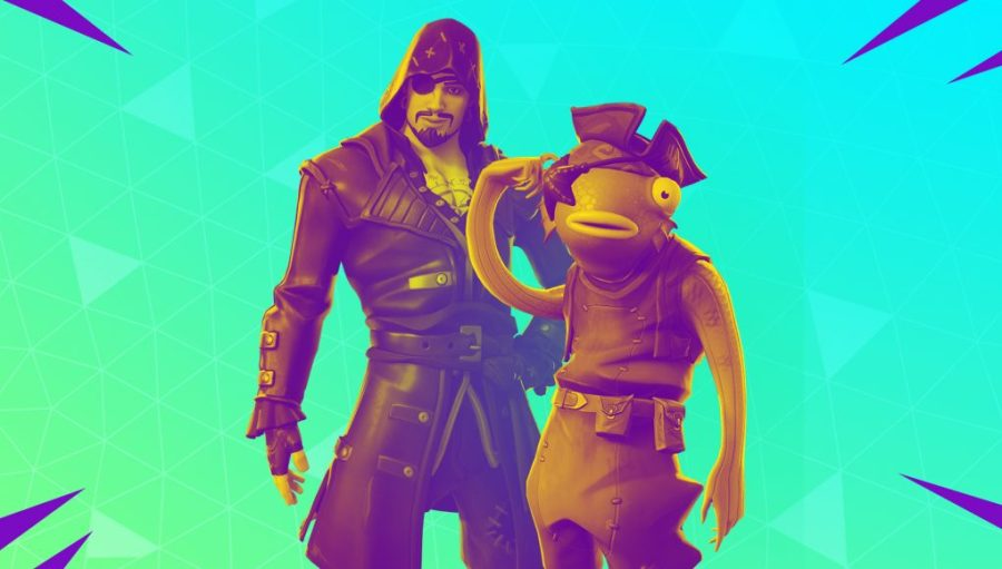 Ranking permanente 'Arena Mode' llega a Fortnite