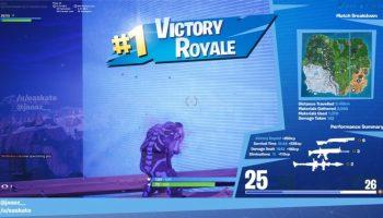 Ranked Fortnite El Valor Para Un Jugador Casual Nerojuegos