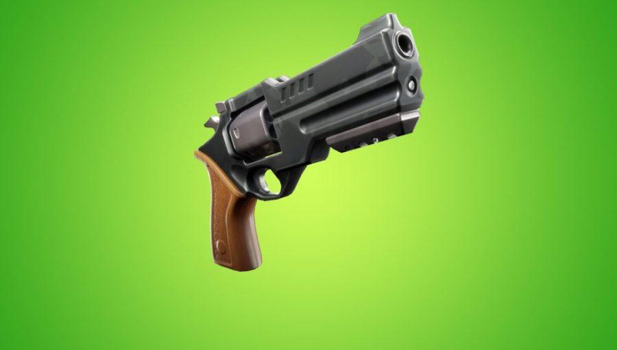 Notas del parche de Fortnite v9.30 Actualización de contenido #1 – Revolver, Escopetas Pump sin bóveda, y más