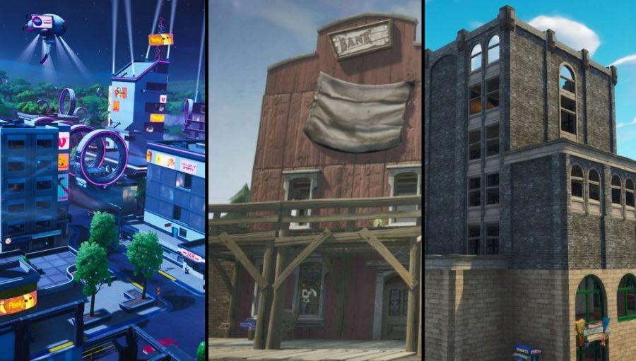 La evolución de Pisos PIcados a lo largo de las temporadas de Fortnite