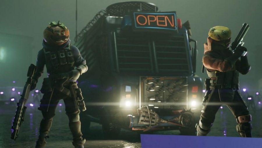 Todas las misiones de 'Leftovers' de la semana 3 de la temporada 10 Disponibles en Fortnite Battle Royale